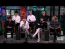 [VK][23.07.2018] 'BUILD Series' show (with MONSTA X)