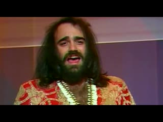 Demis Roussos - Forever and Ever (1974)