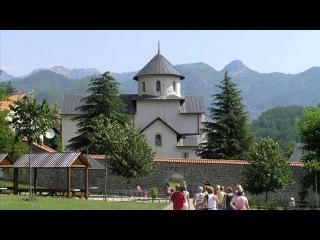 Черногория 2013-2014(Montenegro)[туризм и отдых].