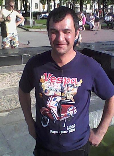 Руслан Бекмухамбетов, 5 августа 1979, Санкт-Петербург, id205749622
