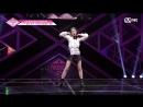 ENG sub PRODUCE48 1회 ′소혜 선미′ 닮은 꼴 연습생들의 등장ㅣ에프이엔티김도아 웰메이드예당황소연 180615 EP 1