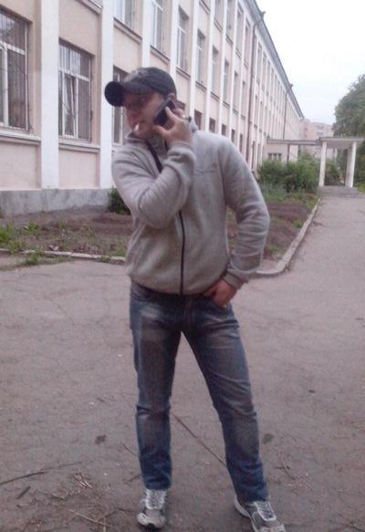 Иван Рубцов, 30 апреля 1988, Вологда, id104519879