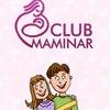 Маминар.ру -  узнавай секреты счастливой семьи!