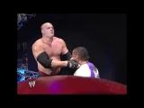 MVP Vs Kane - Street Fight - SmackDown 17.11.2006