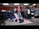 Things guitar store employees say