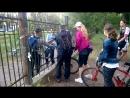 Велокрым, Воронцовский парк (Салгирка)