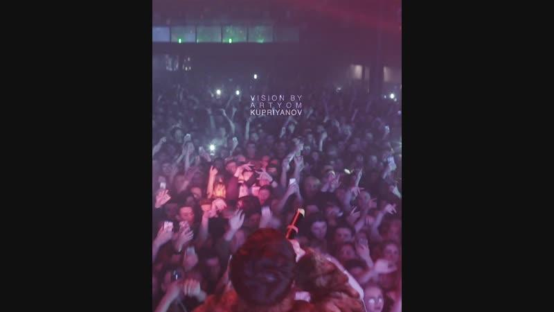 Boulevard Depo LIVE Москва 2018