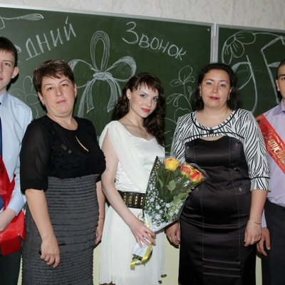 Марина Гулиева, 27 мая 1992, Коряжма, id71342535