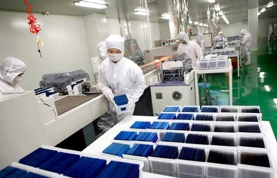 Поиск поставщиков и заводов в Китае | Ассоциация предпринимателей Китая