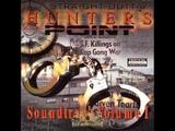 Incognito &amp T-K.A.S.H. - Victim of da Rap Game