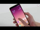 Обзор Samsung Galaxy A8 (2018)_ имиджевый, но не флагманский