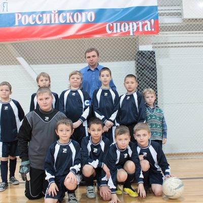 Кирилл Ромашин, 30 ноября 1999, Сергиев Посад, id205689463