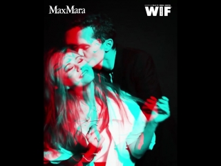 Luke Baines and Katherine_Max Mara