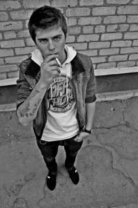 Александр Михайлов, 16 июня , Москва, id124937501