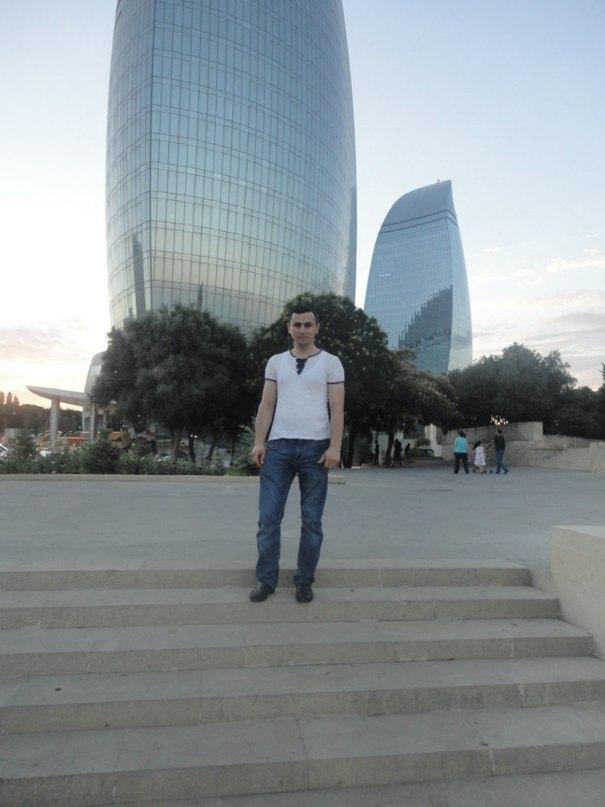 фото из альбома Namiq Ahmedov №9