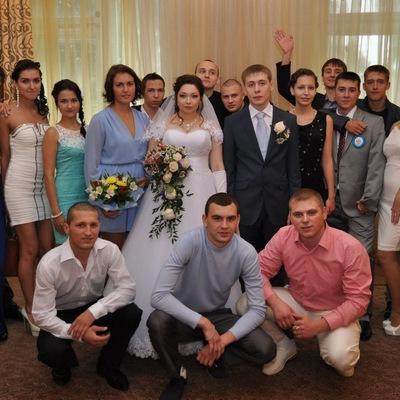 Роман Синицин, 8 апреля , Электросталь, id64549403