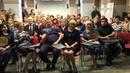 Бизнес встреча в Екатеринбурге Aunite Group IAC Бизнес-вояж