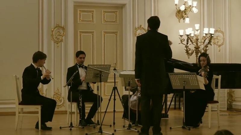 01 Увертюра - концерт-спектакль Золушка
