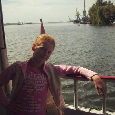 Мария Гончар, 16 июля , Одесса, id132641527