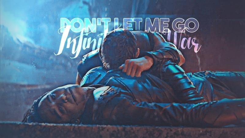 ❈ dont let me go I infinity war (HD remake)