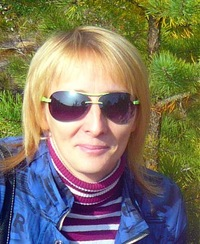 Ольга Киян, 25 июня , Коряжма, id123067322