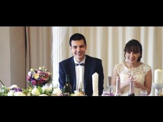 WeddingDay... Event-Ведущая Анастасия Липунова, тел.: +7 (904) 777 81 81