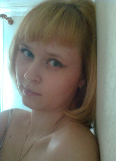 Кристина Козлова, 12 июля , Волгоград, id118804020