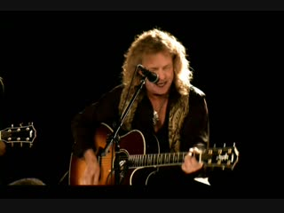 NIGHT  RANGER  -  Dont Tell Me You Love Me  ( 24 Strings  Drummer , Live , In San Rafael , CA , USA  \  2012 г. )