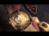 Breguet Classique Alarm Le Reveil Du Tsar 5707