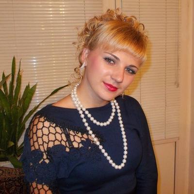 Яна Оноприенко, 26 января 1990, Самара, id117775708