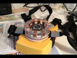 Making My Own Iron Man Arc Reactor (Mk. I) From Scratch