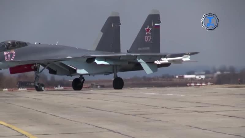 Су-35 _ Самый-самый_Т24