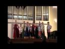 Ладушки-Потешки (г. Саратов) - Концертная программа конкурса Песенные россыпи .