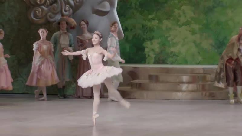Sleeping Beauty - ballet (Finnish National Ballet)