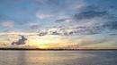 Архангельск Северная двина закат