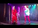 Бетти Кис и Мона - La Poupee