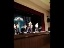 Екатерина Фирсова - Live