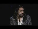 Diego El Cigala (Победттель латинского Грэмми 2010г.) - El Dia Que Me Quieras - Cigala Tango