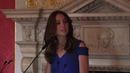Her Royal Highness The Duchess of Cambridge - speech at SportsAid's 40th anniversary celebrations
