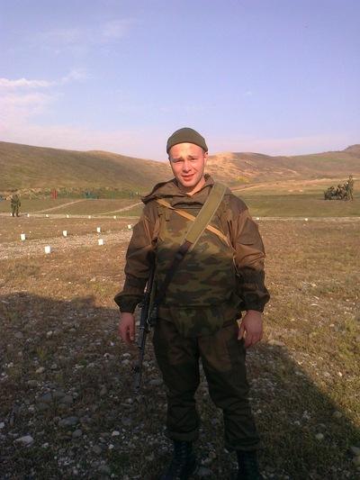Роман Санников, 9 августа , Пермь, id51992306