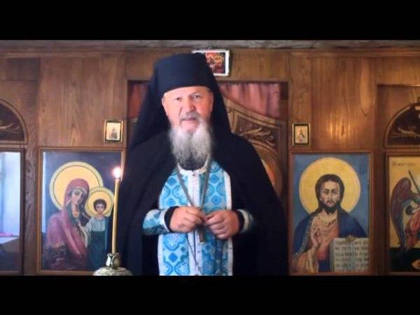 СПАСИТЕ ПАТРИАРХА ИРИНЕЯ Иеромонах Антоний Шляхов