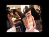 fashiontv | FTV.com - MODELS TALK - MIRANDA KERR - MERCEDES AUSTRALIAN FASHION WEE