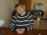 Наталья Анохина, 1 февраля , Магнитогорск, id31014206