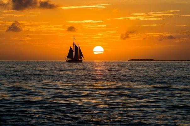 Солнечный парус Когда мне было восемь лет, мы с Петькой решили сделать корабль. Настоящий деревянный корабль, с рулем и парусом, который смог бы сам плавать по волнам, который бы не опрокинулся