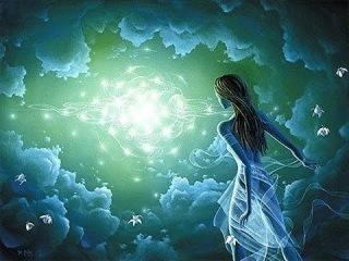 Тайны мира с Анной Чапман №120 Воздух, которым я дышу 22.11.2013