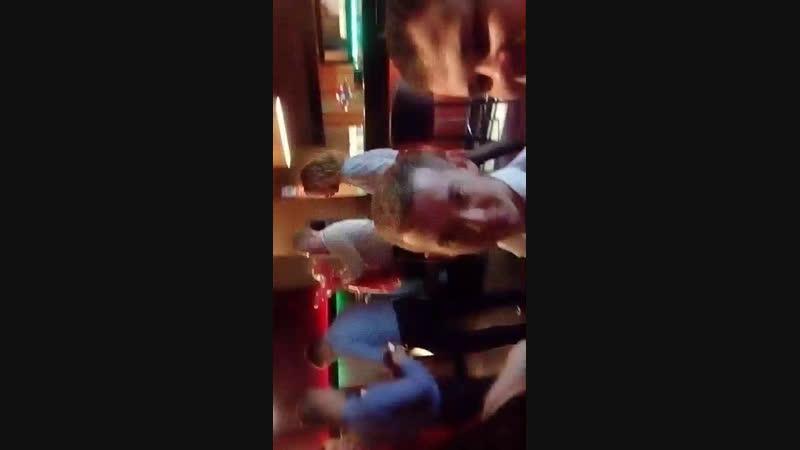 Вячеслав Земляникин - Live