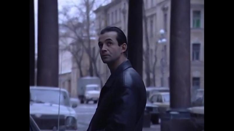 Отрывок: Бандитский Петербург 2: Адвокат. 4 серия.