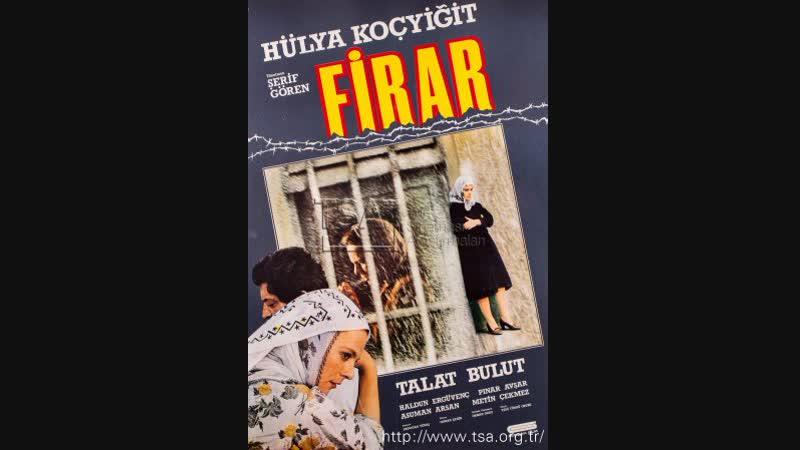 Firar - HD Türk Filmi
