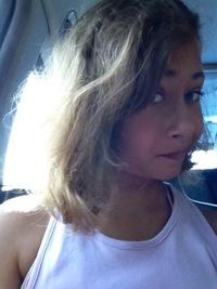 Аня Смирнова