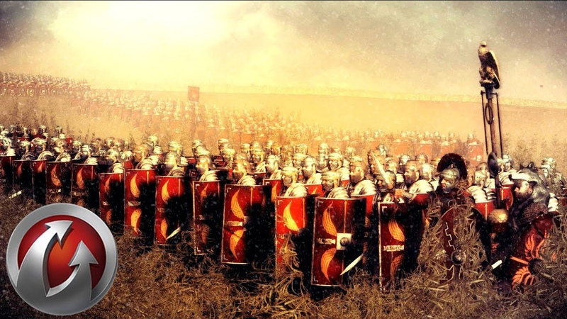 Римские легионеры. Тактика и стратегия ведения войны
